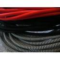 Câble Textile Retro 3 Conducteurs