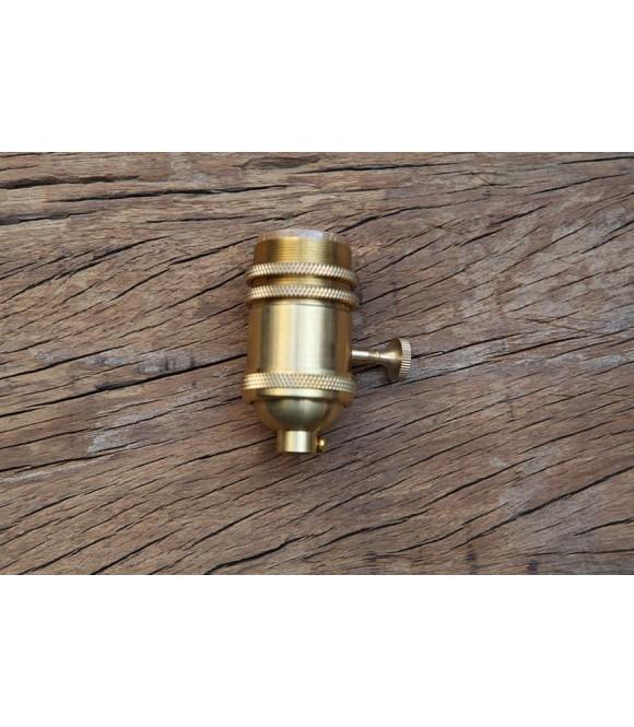 Douille cuivre retro vintage industriel interrupteur.jpg