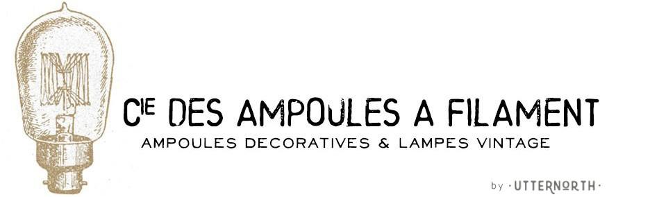 Cie Des Ampoules A Filament